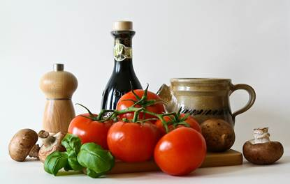A Guide to Introducing Your Patients to Heart Healthy Eating